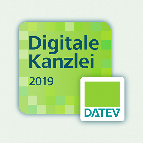 DATEV Digitale Kanzlei 2019